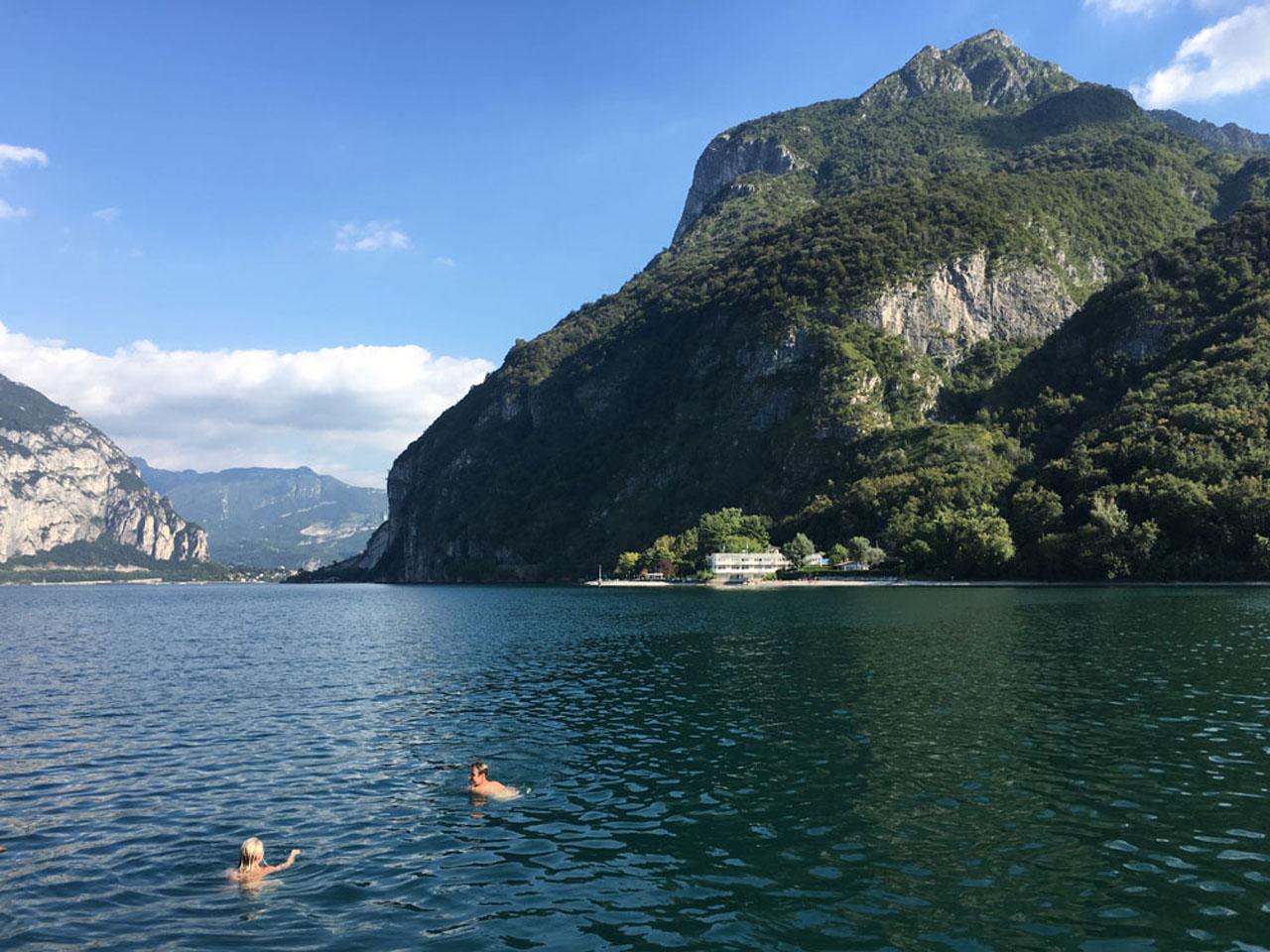 swim-lake-como