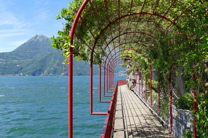 Best of Lake Como: Half-Day Tour from Milano
