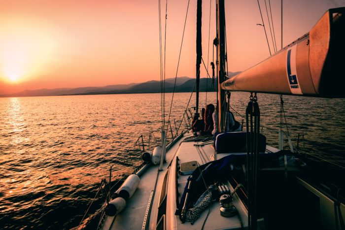 Sailing Boat Experience on Lake Como – Full Day